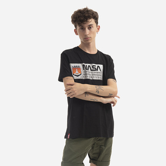 Alpha Industries Sons of Earth T-shirt hommes