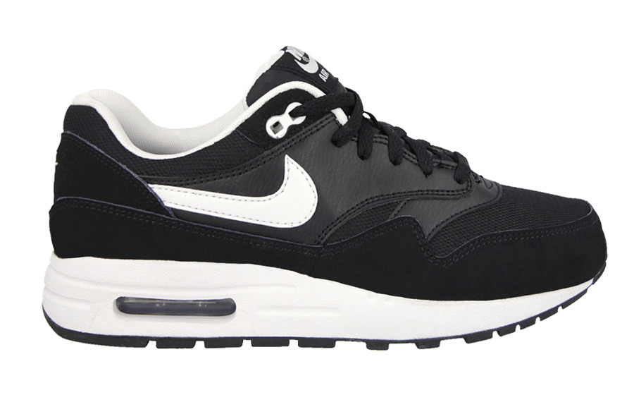 WOMEN'S SHOES SNEAKERS Nike Air Max 1 (GS) 807602 001 - Best shoes ...