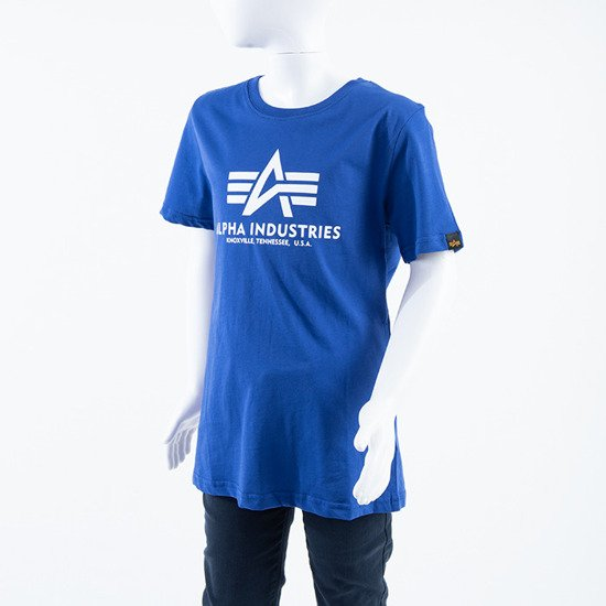 Alpha Industries Basic T-Shirt 196703 453
