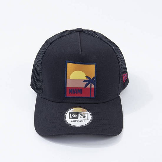 New Era NE Location Trucker 12490083