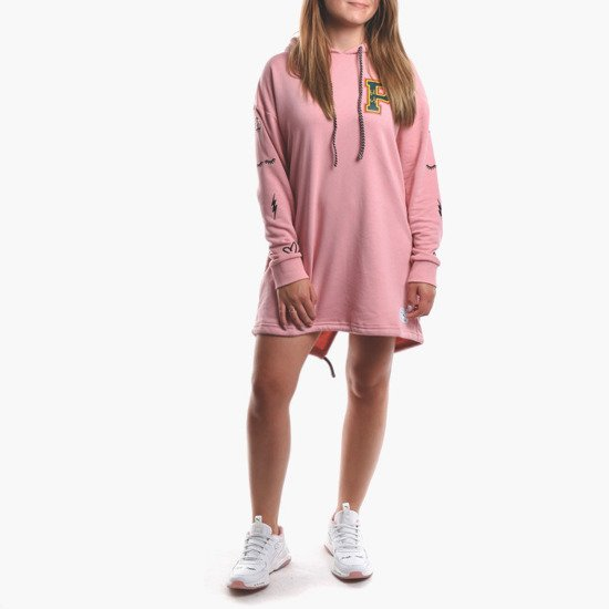 Puma x Sue Tsai Hooded Dress 595233 14