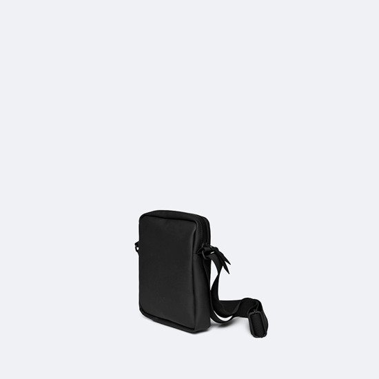 Rains Jet Bag 1356 BLACK