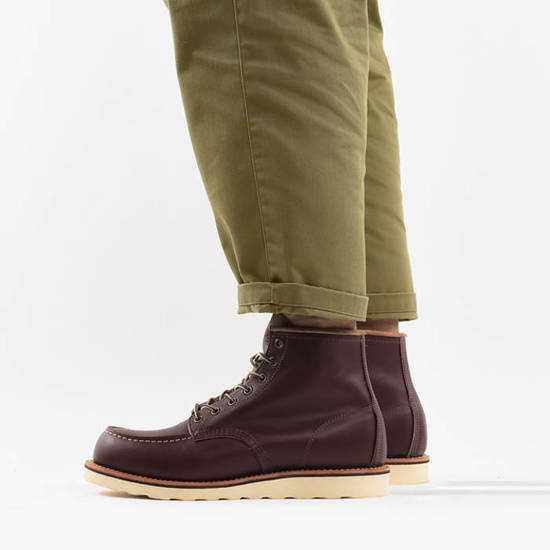 """Red Wing Classic Moc 6"""" 8856"""