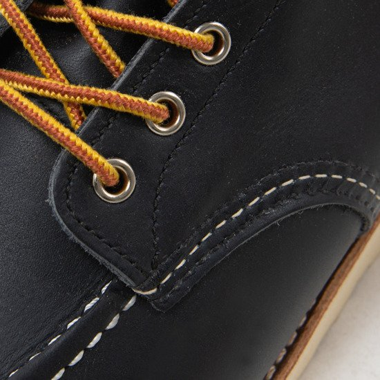 Red Wing Power Toe 8859 Shoes