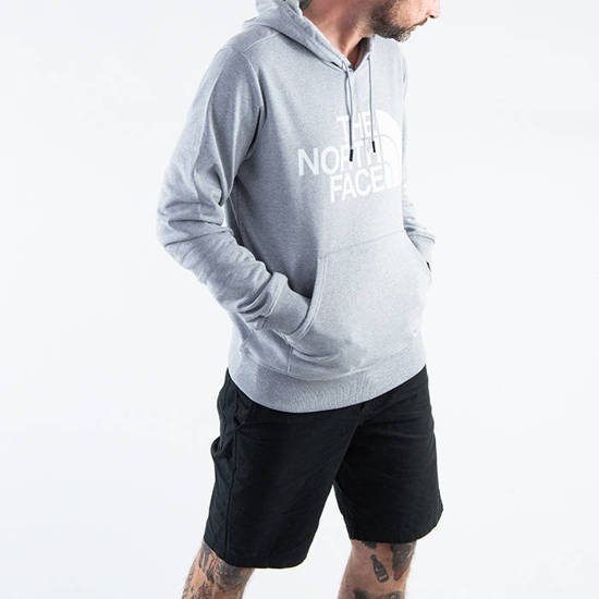 The North Face Standard Hoodie NF0A3XYDDYX1
