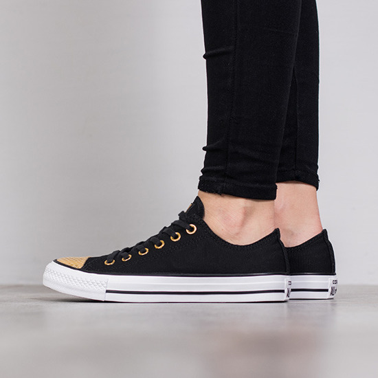 Women's Shoes sneakers Converse Chuck Taylor All Star 555815C