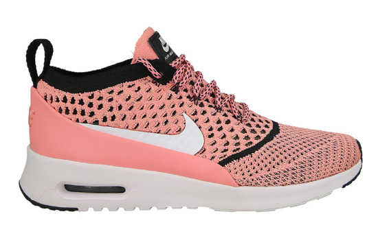 Women's Shoes sneakers Nike Air Max Thea Ultra Flyknit 881175 800