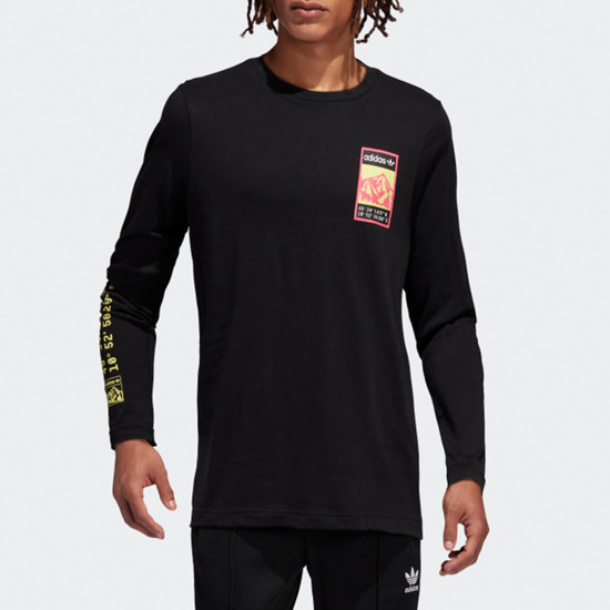 adidas Originals Graphic Tee Longsleeve Injection Pack FR0586