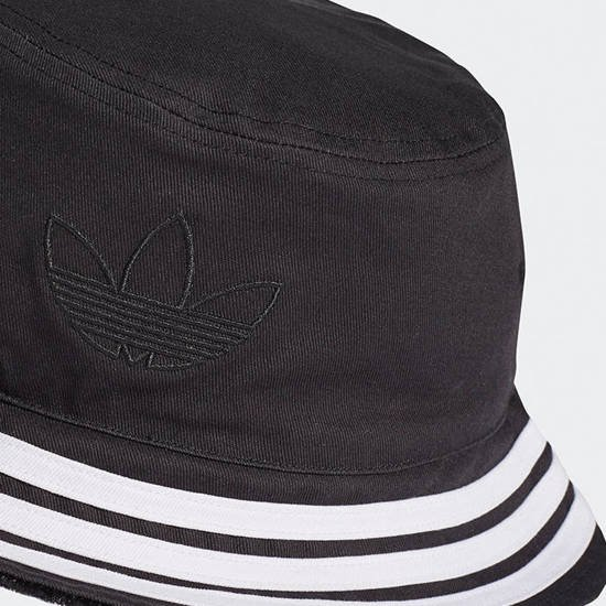 adidas Originals Reversible Velvet Bucket Hat GD4445