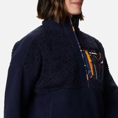 Columbia Lodge™ Sherpa Pullover 1907623 472