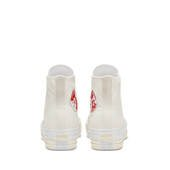 Converse Chuck Taylor All Star Double Stack Lift Hi 568758C