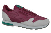 Men's Shoes sneakers Reebok Classic Leather Grey BD4413