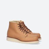 Red Wing Pampas 3383 Shoes