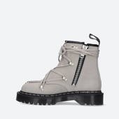 Rick Owens x Martens Bex Sole Boot DW21S6807 3696 PEARL
