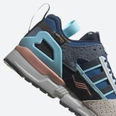 Sneakers adidas Originals ZX 10000 'Crater Lake National Park' FY5173