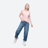 T-shirt Wood Wood Eden 11912505-2434 LIGHT ROSE