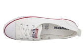 Women's Shoes sneakers Converse Chuck Taylor All Star Ballet Lace Slip 549397C